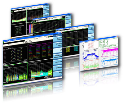 Implementación de Softwares relacionados con la gestión